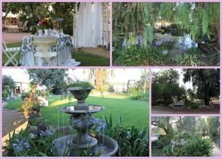 Country Heart Gardens Collage 2