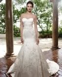 Bridal Gown: Dallin