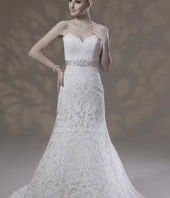 Bridal Gown: Romantique