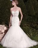 Bridal Gown: Jordan