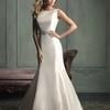Bridal Gown: Swann