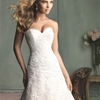 Bridal Gown: Aria