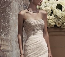 Bridal Gown: Kaitlyn
