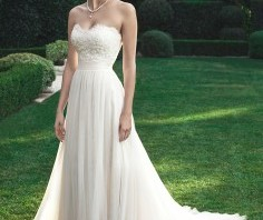 Bridal Gown: Brandy