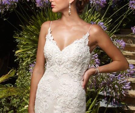 Bridal Gown: Kat