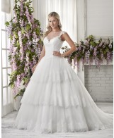 Bridal Gown: McCull