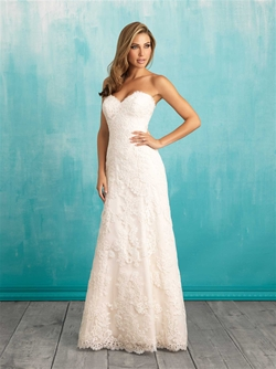 Bridal Gown: Gabriella