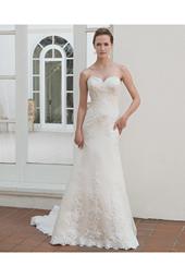 Bridal Gown: Jaden
