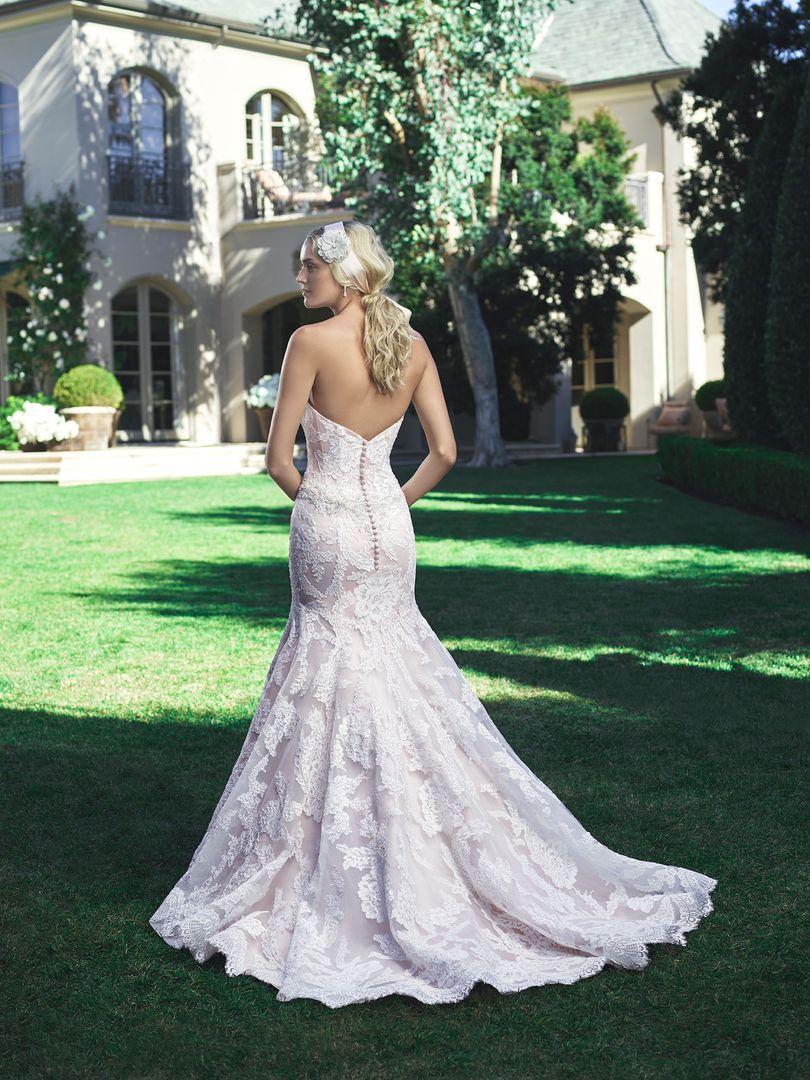 Casablanca bridal gowns | Ann\'s Classic Affairs - Part 3