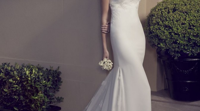 Bridal Gown: Miranda