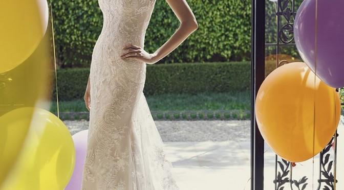 Bridal Gown: Tulip