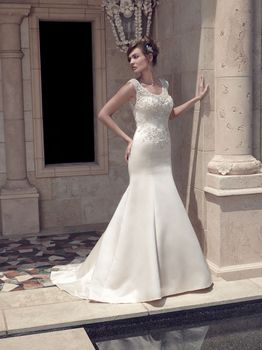 Bridal Gown: Abigal