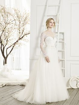 Bridal Gown: Cherish