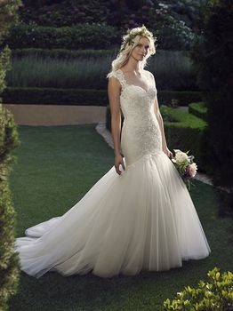 Bridal Gown: Daffodil
