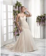Bridal Gown: Haddie