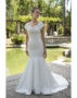 Modest Bridal Gown: Kimberly