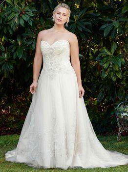 Bridal Gown: Ambrosia