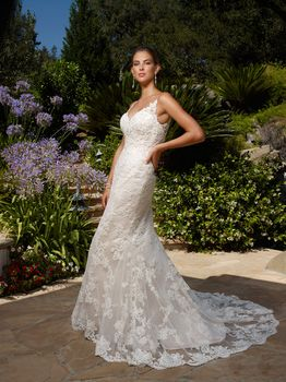 Bridal Gown: Charlotte