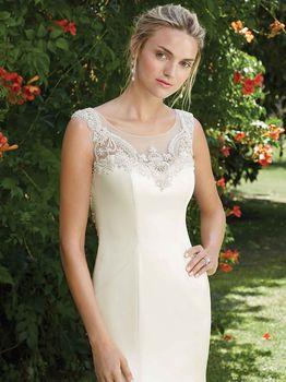 Bridal Gown: Petunia