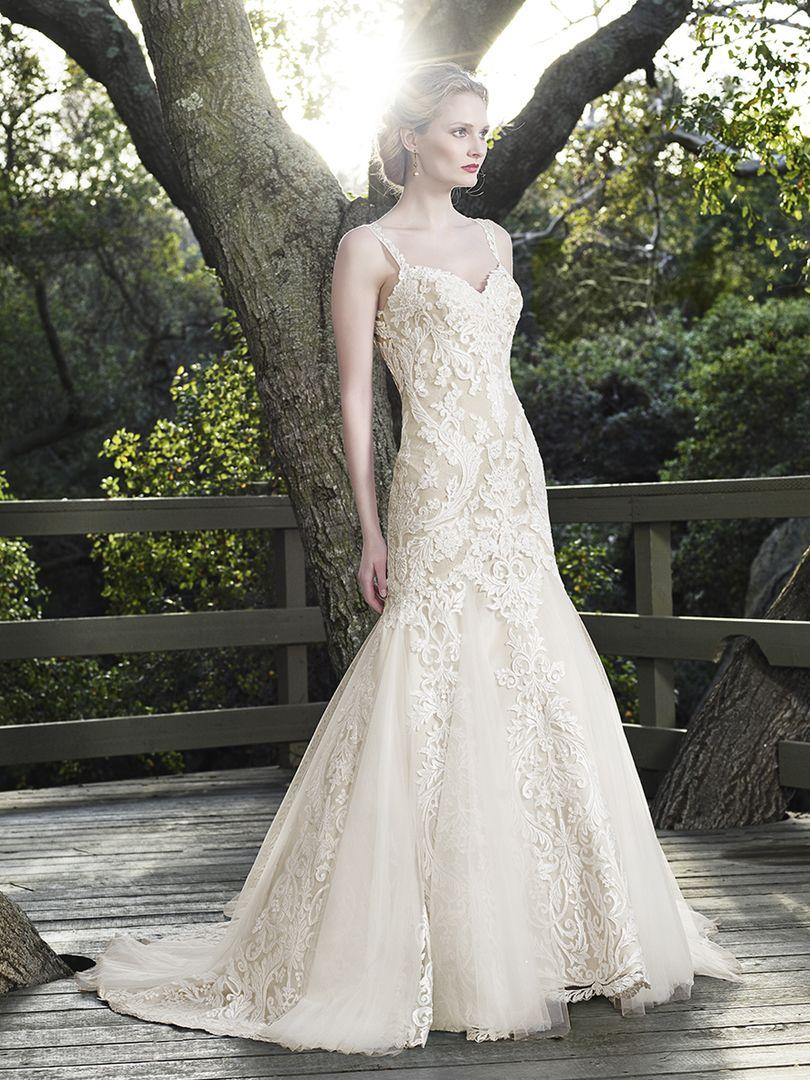 Casablanca bridal gowns   Ann\'s Classic Affairs