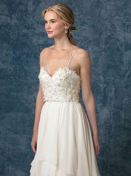 Bridal Gown: Calypso