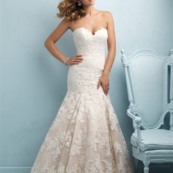 Bridal Gown: Addie