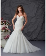Bridal Gown: Billy