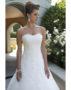 Bridal Gown: Leah