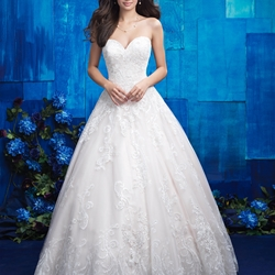 Bridal Gown: Tabatha