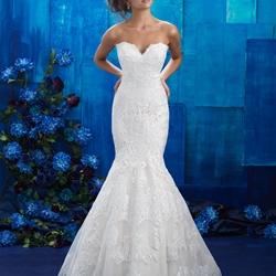 Bridal Gown: Vanity