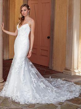 Bridal Gown: Marley