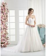 Bridal Gown: Ellen