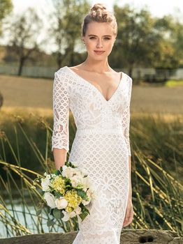Bridal Gown: Sloane