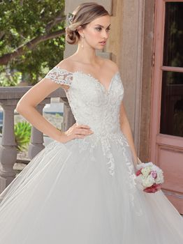 Bridal Gown: Gracie