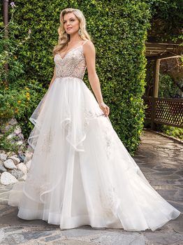 Bridal Gown: Ava