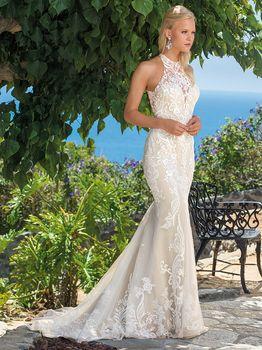 Bridal Gown: Josephine