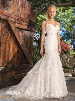 Bridal Gown: Lillian