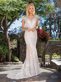 Bridal Gown: Aubrey