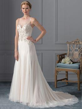 Bridal Gown: Celeste