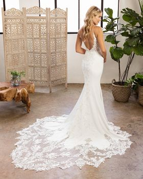 Bridal Gown: Emerson