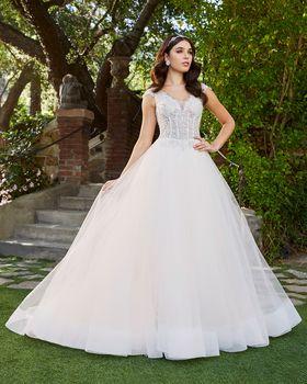 Bridal Gown: Joyce