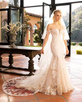 Bridal Gown: Karina