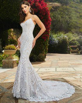 Bridal Gown: Keaton