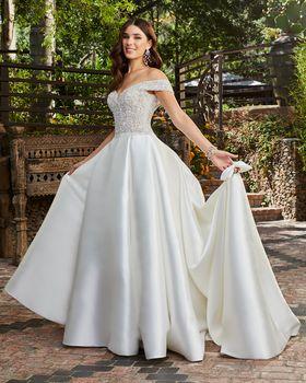 Bridal Gown: Kensington