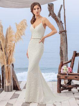 Bridal Gown: Marina