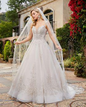 Bridal Gown: McKenna