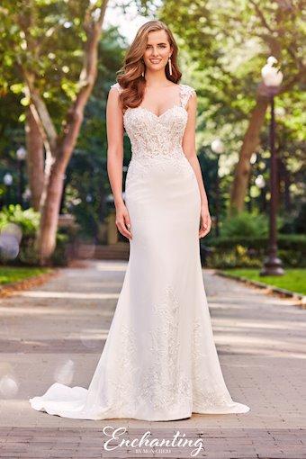 Bridal Gown: Dallas