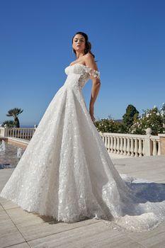 Bridal Gown: Addelyn