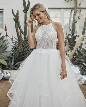 Bridal Gown: Billie 1