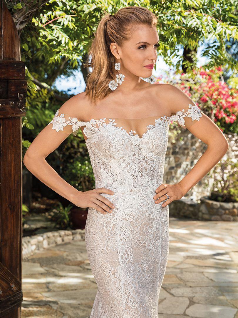 Bridal Gown: Ella